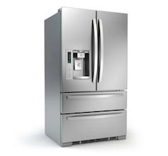 refrigerator repair Cheshire ct