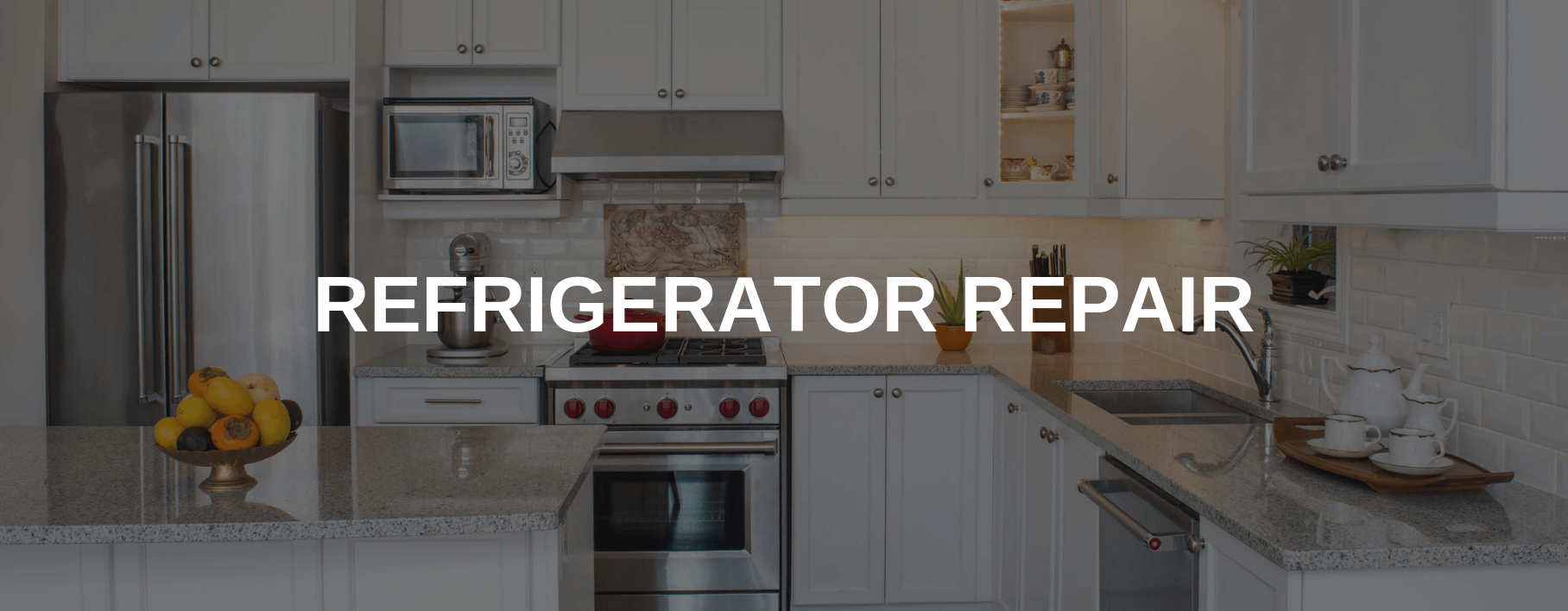 refrigerator repair Cheshire